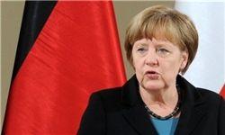 سران آلمان و رژیم صهیونیستی امروز در برلین دیدار میکنند
