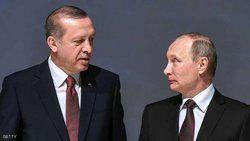گفتوگوی پوتین و اردوغان درباره نشست ایران-ترکیه-روسیه درباره سوریه