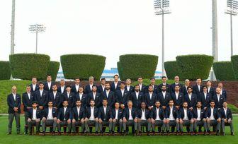 ترکیب احتمالی تیم ملی در جام ملتهای آسیا/ در ذهن کی روش چه می گذرد؟