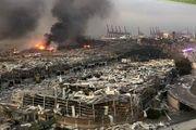 تلاش برای شناسایی کشته شدگان انفجار بیروت