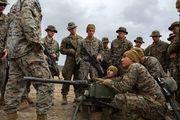 حمله راکتی به پایگاههای آمریکایی در سوریه در راستای آغاز مقاومت مردمی در شرق سوریه است؟