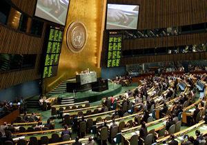 سازمان ملل به بازداشت سامی عنان واکنش نشان داد