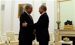 واکنش اسرائیل به تصمیم مسکو درباره اس - ۳۰۰