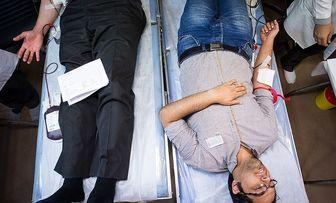 آخرین وضعیت ذخایر خونی در کشور