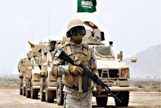 اعزام نظامیان قطر به عربستان