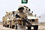 نظامیان متجاوز سعودی در مناطق مرزی شرق یمن مستقر شدند