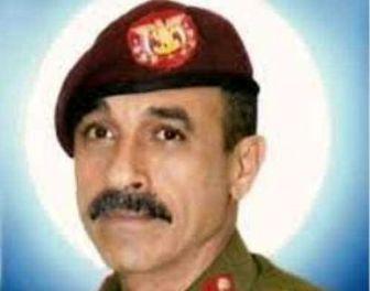 برادر عبدالله صالح پُست گرفت