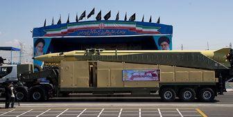 وحشت رژیم صهیونیستی از موشکهای ایرانی