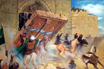 همه چیز درباره جنگ خیبر و معجزه امیرالمؤمنین(ع)