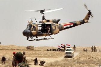 هلاکت ۵ عنصر تکفیری داعش در استان «صلاح الدین» عراق