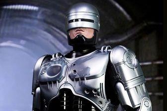 «پلیس آهنی» برمی گردد