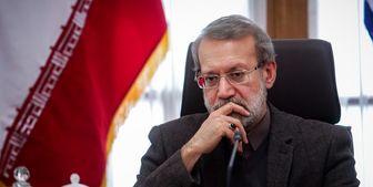 توصیه «لاریجانی» به برگزارکنندگان مراسم ۲۲ بهمن و ایام دهه فجر