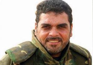 یکی از فرماندهان حزب الله ترور شد