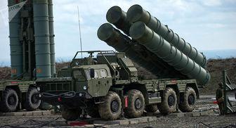 آمادگی ترکیه برای مذاکره با آمریکا در خصوص اس ۴۰۰