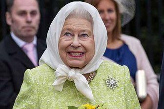 ملکه انگلیس قادر به انجام وظایف قانونی نیست