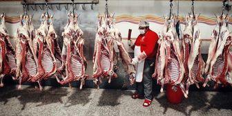 افت ۲ هزار تومانی نرخ گوشت در بازار