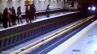 خط 6 مترو به زودی به بهره برداری می رسد