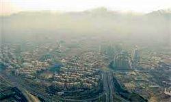 آلودگی هوا و خواب مصلحتی مسئولان
