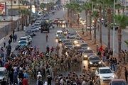واکنش اتحادیه اروپا به آخرین تحولات لبنان
