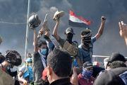 تشویق به شکستن منع تردد  و قرنطینه کرونا در عراق!