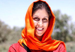 واکنش دادگستری تهران به پرونده نازنین زاغری