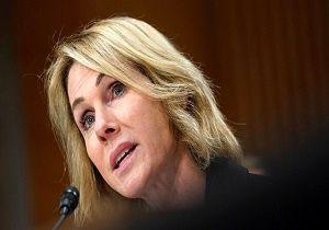 نماینده آمریکا در سازمان ملل: باید از ایران انتقاد کنیم!