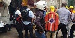 زخمی شدن ۲ شهرکنشین در عملیات استشهادی یک فلسطینی
