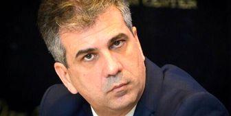 وزیر جدید جاسوسی رژیم صهونیستی