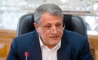 گلایههای هاشمی از امتناع برخی مراکز دولتی از پرداخت عوارض
