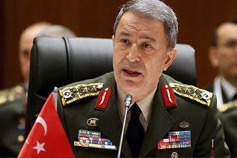 ترکیه بعد از تصویب قانون اساسی سوریه این کشور را ترک میکند
