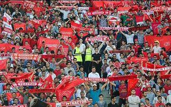 پیروزی خانگی تراکتورسازی مقابل ملوان