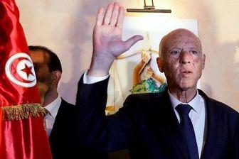 رئیسجمهوری تونس خواستار توقف نسلکشی ملت فلسطین شد