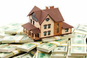 خانه کلنگی ۱۴۲درصد گران شد