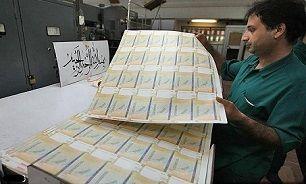 زمان احمدینژاد دو شیفت پول چاپ میکردیم