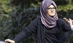 گفتگوی وزیر خارجه آمریکا با نامزد منتقد ربوده شده سعودی