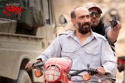 اولین تیزر «ماجرای نیمروز؛ رد خون» منتشر شد/ فیلم