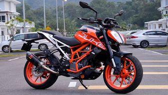 قیمت روز موتورسیکلت در 4 شهریور 99