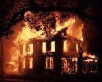دستور وزیر در پی آتشسوزی مدرسه پیرانشهر