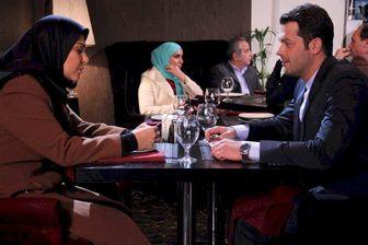 پخش فصل دوم سریال «بی قرار» از دوشنبه