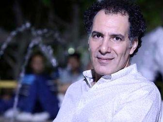 حضور بازیگر مشهور ایرانی در محل ترور رئیس جمهور آمریکا/عکس