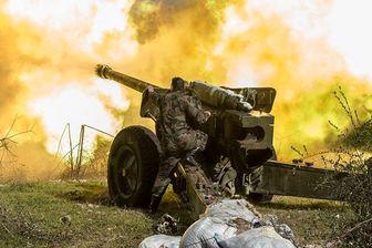 ارتش سوریه مواضع تروریستها در حومه «حماه» را درهم کوبید