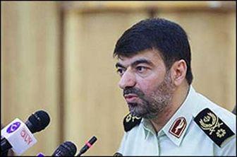 سردار رادان: سال آینده سال بدی برای قاچاقچیان است