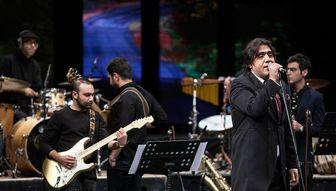 """همسر خانم مجری کنسرت می دهد/اجرای """"با خودم می رقصم"""" بعد از 5 سال تلاش"""