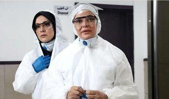 بازگشت «رزیتا غفاری» با یک سریال جدید به تلویزیون