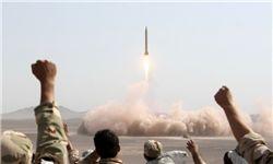 موشکهای «اسرائیلزن» سپاه را بشناسید + تصاویر