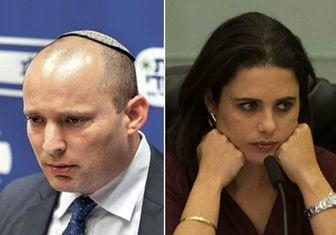 احتمال استعفای وزرای دادگستری و آموزش کابینه نتانیاهو