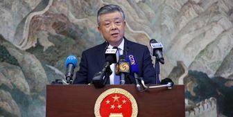 هنگکنگ دیگر با قانون استعماری اداره نمیشود