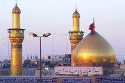 آخرین آمار شمار تعداد زائران ایرانی عتبات در روز میلاد امام رضا(ع)