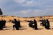 هلاکت ۱۱ عنصر داعش در سینای مصر
