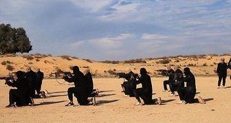 حمله به پایگاه ارتش مصر در سینا